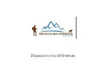 Dépassons nos différences