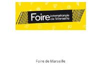 La foire de Marseille