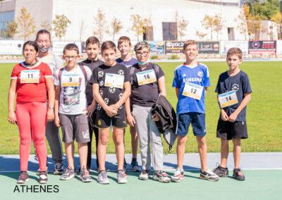 course 2021 - Athenes